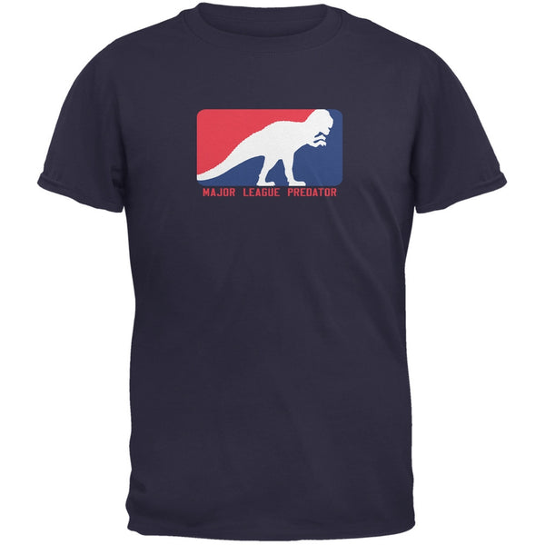 Major League Predator Navy Adult T-Shirt