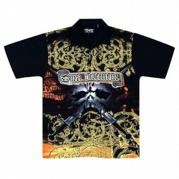Skull Cult Club Shirt