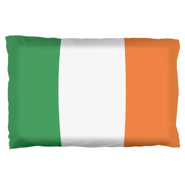 Ireland Flag Pillow Case