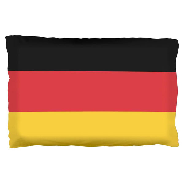 Germany Flag Pillow Case
