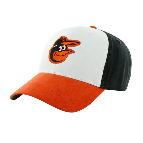 Baltimore Orioles - Logo Basic Home Kids Adjustable Baseball Cap