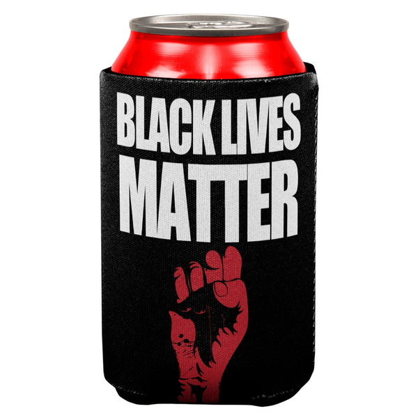 Black Lives Matter All Over Can Cooler