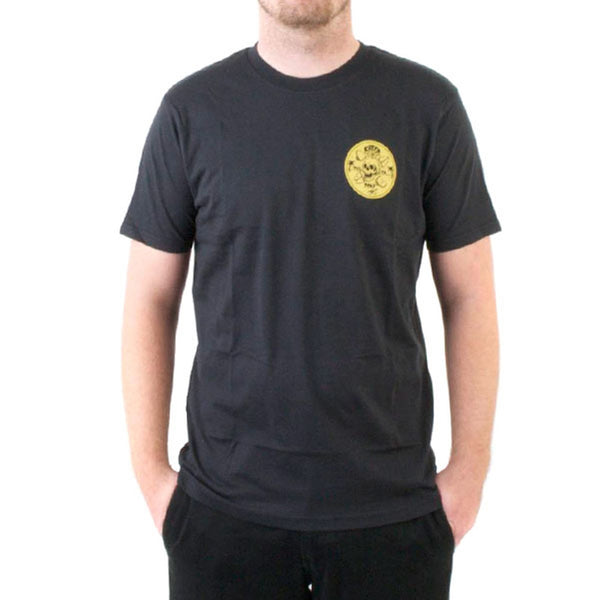 Volcom - Jamie Brown FA Black T-Shirt