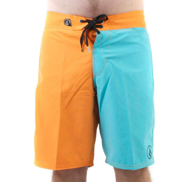 Volcom - 38er Blue Drift Wash Board Shorts