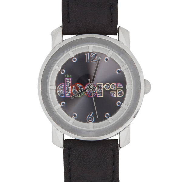The Doors - Album Logo Watch