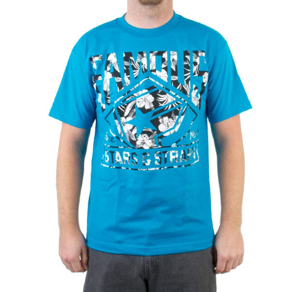 Famous Stars & Straps - Fambiscus MLB T-Shirt