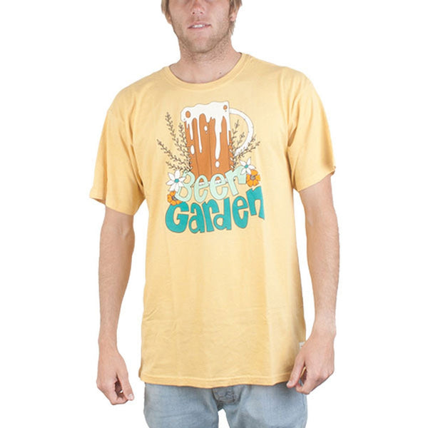 Billabong - Andy Davis Beer Garden T-Shirt
