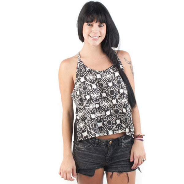 Element - Ivy Juniors Tank Top