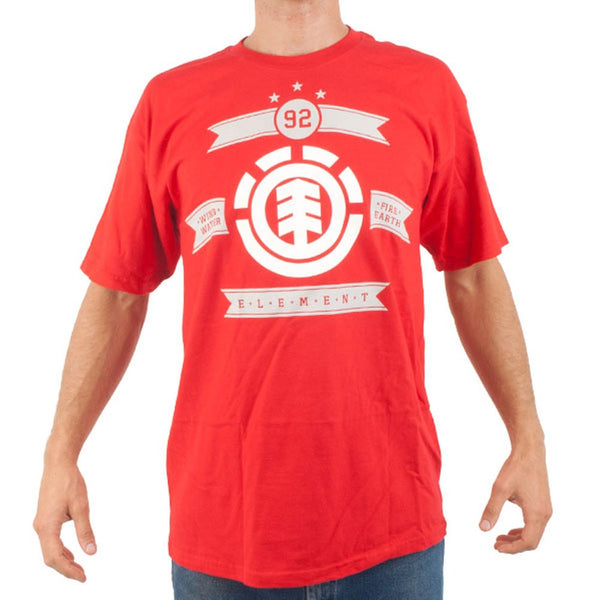 Element - Monogram T-Shirt