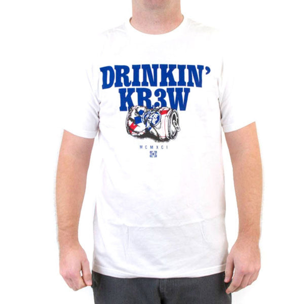Kr3w - Drinkin' Regular T-Shirt