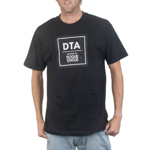 DTA Posse - GS Box Black T-Shirt