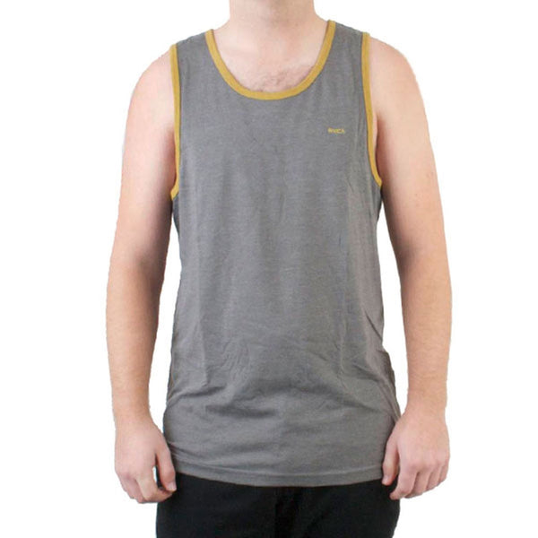 RVCA - Chandler Adult Tank Top