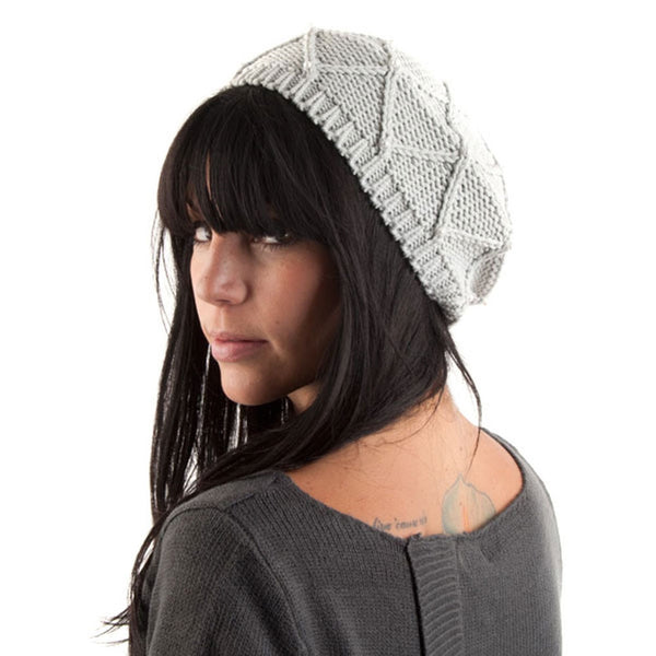 Rusty - Twenties Storm Womens Beanie