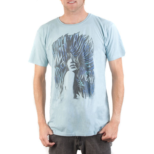 Billabong - High & Dry Overcast Adult T-Shirt
