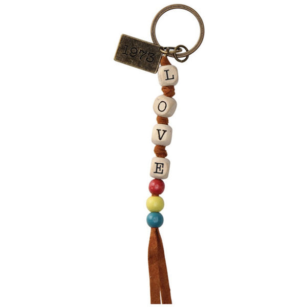 Billabong - Love It Women's Keychain