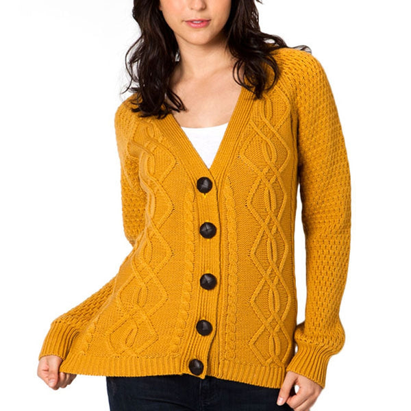 O'Neill - Gramps Pretty Tough Women's Cardigan Sweater