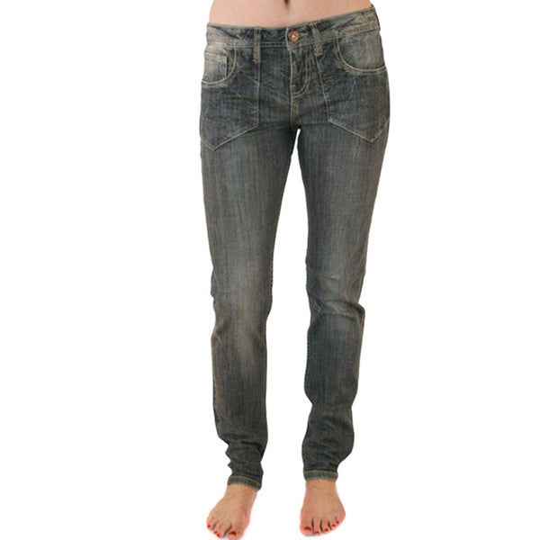 Element - Jordi Skinny Slouch Fit Women's Jeans