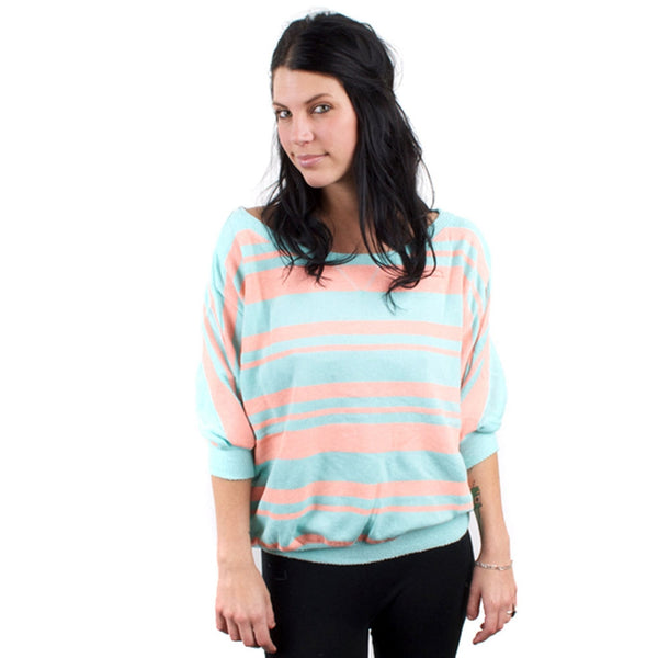 Billabong - Cravings Juniors Fleece Dolman