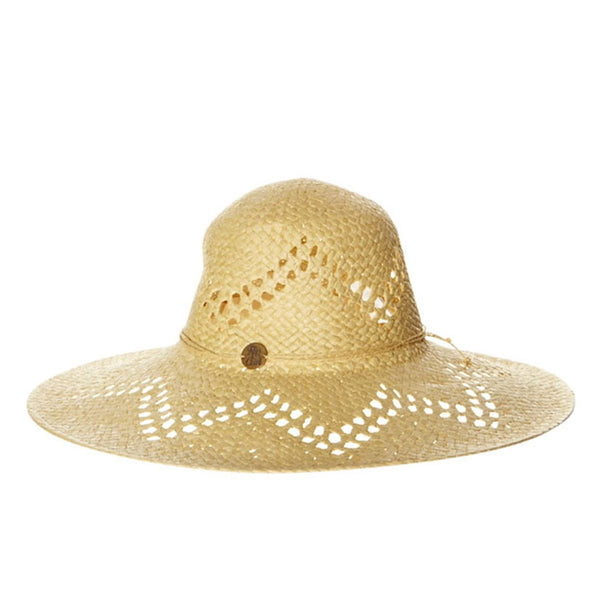 Rip Curl - Buenos Natural Women's Boho Hat