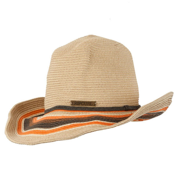 Rip Curl - Colored Crush Cowgirl Hat