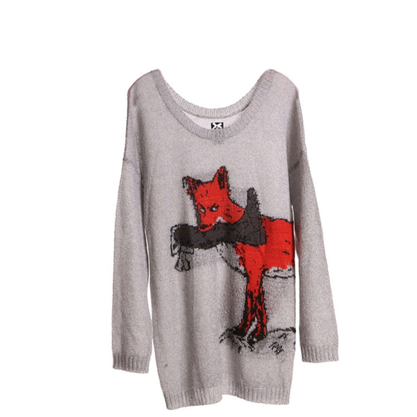 Iron Fist - Chew Toy Juniors Sweater
