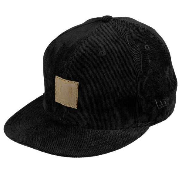 DC Shoes - Pondo New Era Snapback Cap