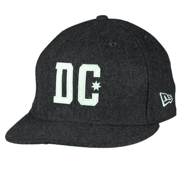 DC Shoes - Collegiate Snapback Cap