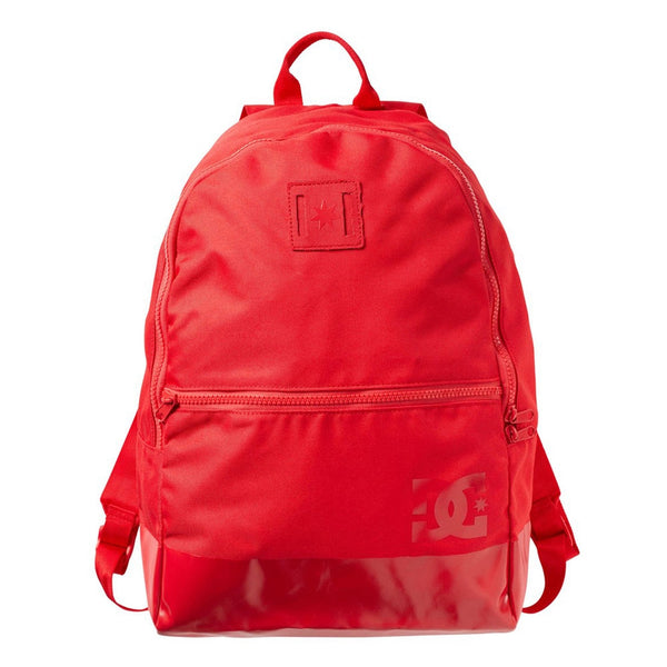 DC Shoes - Red Knackpack Backpack