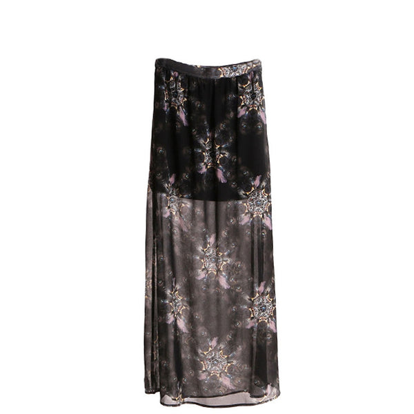Iron Fist - Nightmare Catcher Juniors Maxi Skirt