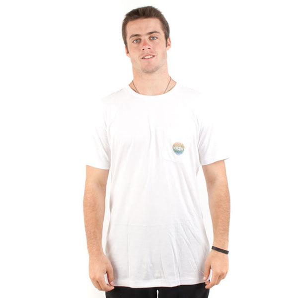 Kr3w - Life Pocket T-Shirt