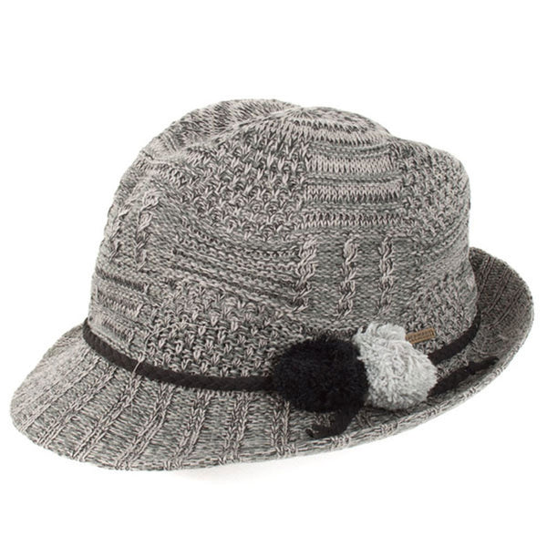 Element - Vendette Women's Fedora Hat