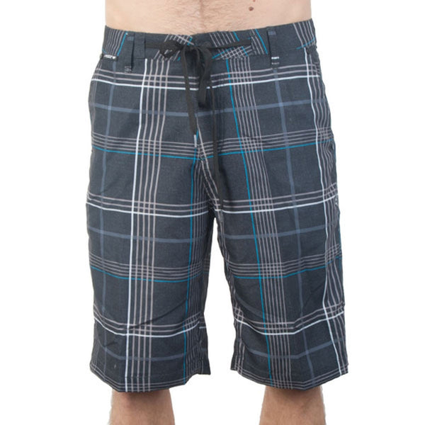 Fox - Hydroblast Black Men's Board Shorts
