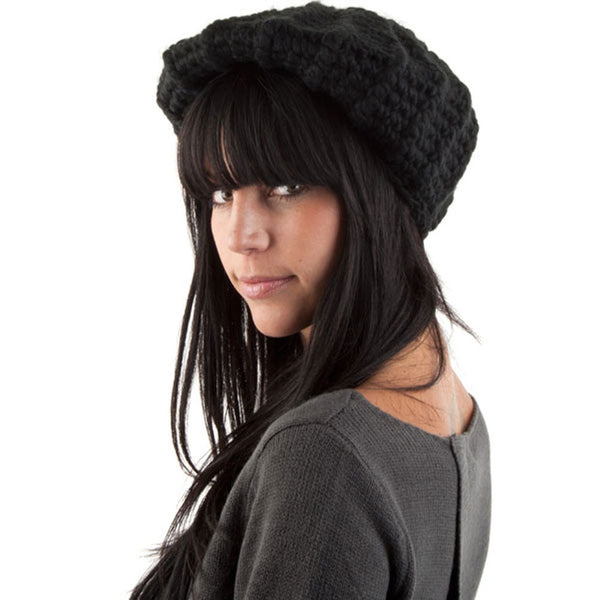 Rusty - I Dream Of Black Women's Beanie