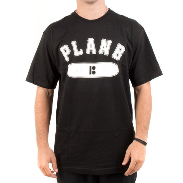 Plan B - Fly Out Black T-Shirt