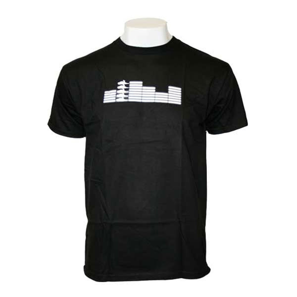 Atticus - Equalizer Black Adult T-Shirt