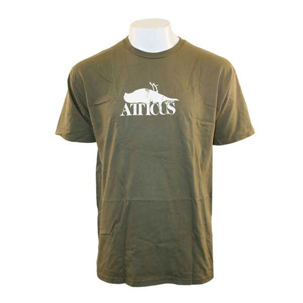 Atticus - Option Olive Adult T-Shirt