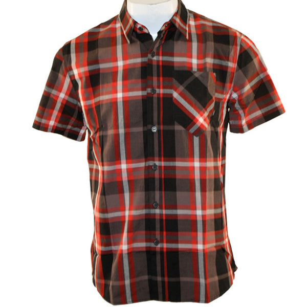 Element - Fordham Clove Button Down T-Shirt