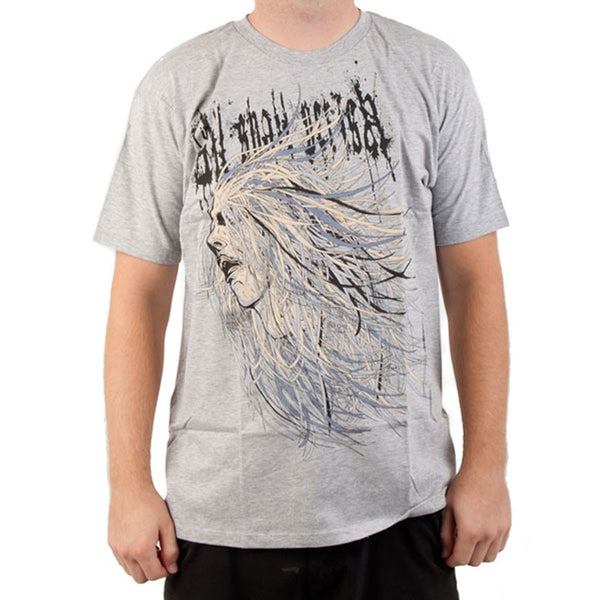 Atticus Black - All Shall Perish T-Shirt