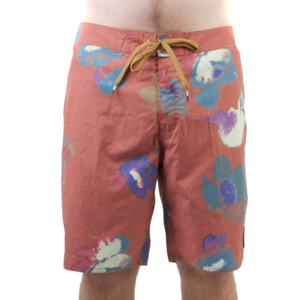 RVCA - Flower Blood Cinabar Board Shorts