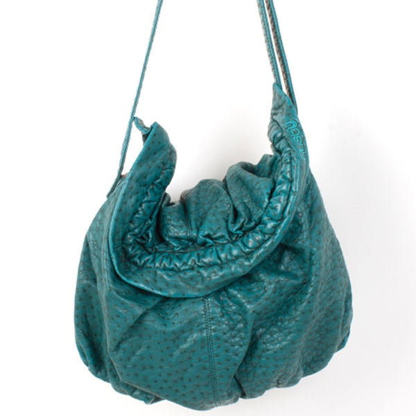 Rusty - Saint Moroccan Blue Handbag