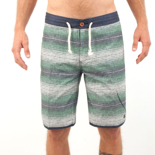 Element - Highland Eco Kelly Green Board Shorts