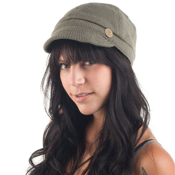 Rip Curl - Oliver Dusty Olive Women's Cap