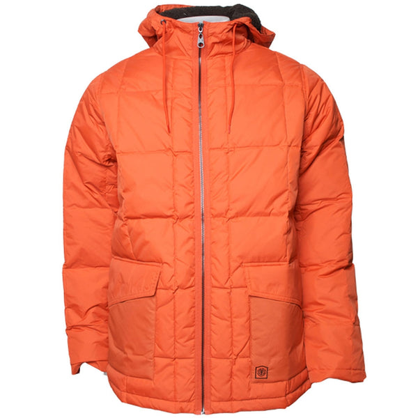 Element - Redford Ember Adult Jacket