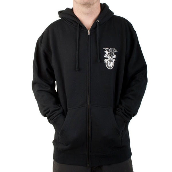 Loser Machine - Big Top Adult Zip Hoodie