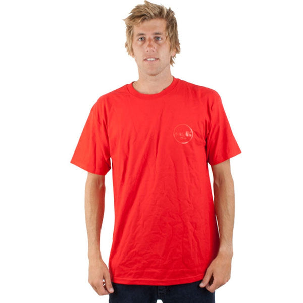 Ambiguous - Big A Red T-Shirt