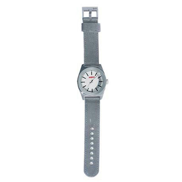 Neff - Estate Grey Watch