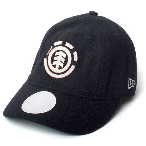 Element - Bambino Navy New Era Adjustable Baseball Cap