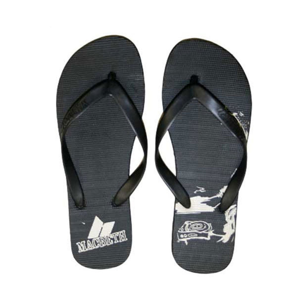 Macbeth - Logo Exclusive Sandals
