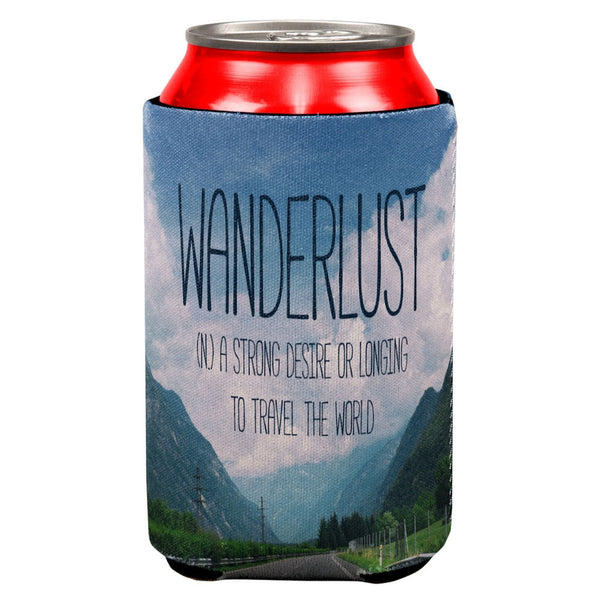 Wanderlust Definition All Over Can Cooler