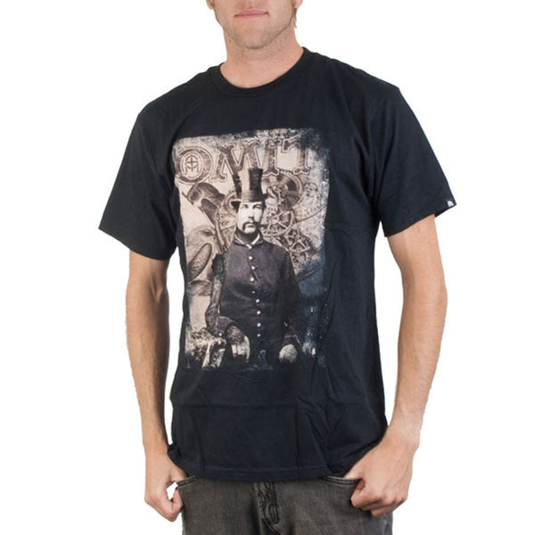 Omit - Dead Dude T-Shirt